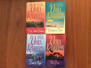 Nora Roberts series