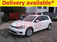 2018 Volkswagen Golf 1.4 TSi DSG 150PS DAMAGED ON DELIVERY