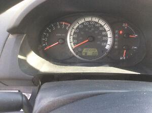 2007 Mazda Mazda5 Camionnette