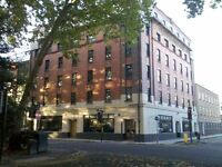 Furnished One Bedroom Flat in Queens Terrace, City Centre for £695 Per Month - 10th April