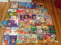 Kids clothing bundles toys books storage all must go