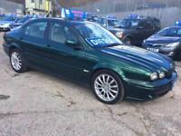 Jaguar X-TYPE 2.0D Sport **LOW MILAGE**