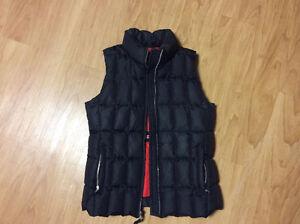Gap Down filled vest