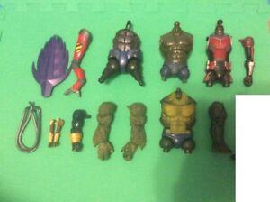 Marvel Legends, DC universe BAF