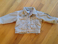 Children's Place Corduroy Jacket