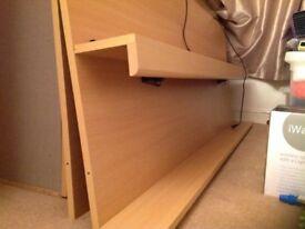 Bed surround £60