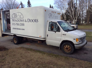 2001 Ford E-350 Other