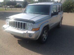 JUST REDUCED!!! Great Jeep in great shape!!!