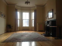Professional office Space close to uptown