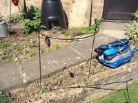 4 Garden Arcs