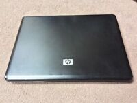 HP Compaq 6730s laptop