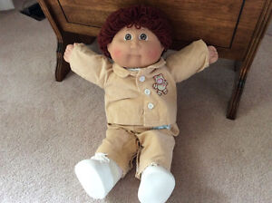 1985 Cabbage Patch Doll London Ontario image 1