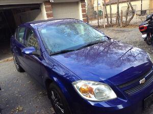 2007 Chevrolet Cobalt Lt Sedan in amazing condition