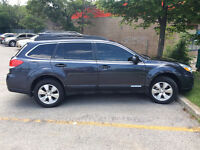 2010 Subaru Outback 3.6R Touring 256HP!!ACCIDENT FREE