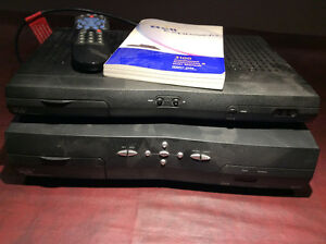 rogers explorer hd receiver 4642hd manual