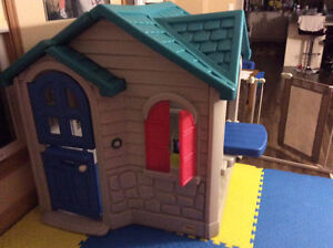 Little Tykes play house for sale