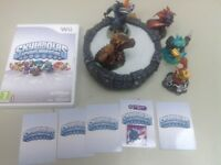 Skylande game, portal and figures for sale