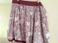 Size 22 ladies skirt