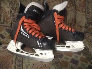 Used hockey gear Gatineau Ottawa / Gatineau Area image 7