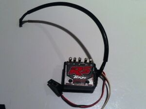 RC 1/10 scale Tekin RS Electronic speed control for sale