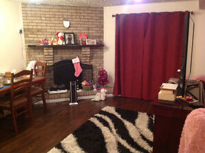 Furnished Bachelor Apartment **free internet and marble shower**
