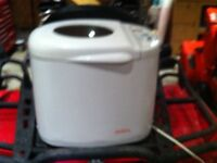 Sunbeam bread maker, make an offer