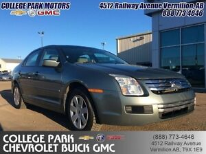 2006 Ford Fusion SE   V-6 , Great clean car, super price