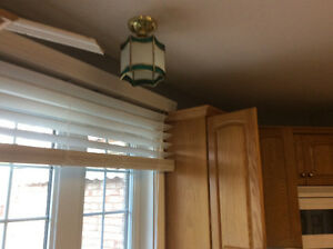 Kitchen lights Kawartha Lakes Peterborough Area image 3