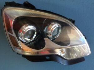 GMC Acadia phare headlamp headlight lamp light lumière- new  pri