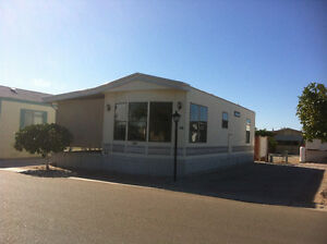 For Rent - Park Model - Yuma, Az