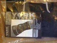 York knee support, new