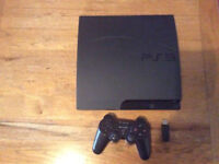 PlayStation 3 Slim 300GB