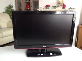 "LG Tele 19"""