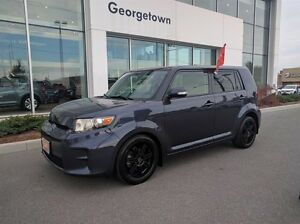 2011 Scion xB 4sp at