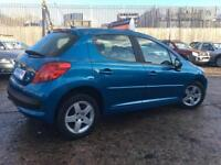 Peugeot 207 1.4 VTi 95 Sport **FINANCE THIS CAR TODAY**