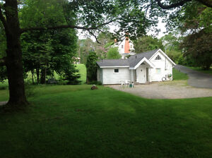 Cottage Rental in Chester