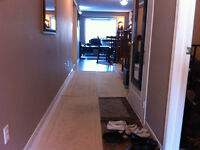 3BR TOWNHOME ...WILLIAMSBURG..WHITBY...DURHAM