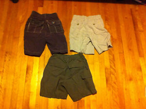 Boys size 5/6 summer clothes package 2 Kingston Kingston Area image 4