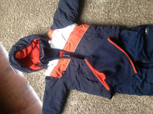 Children's Place snowsuit size 4