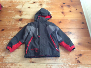 Boy's Monster snow suit - reduced price Gatineau Ottawa / Gatineau Area image 2
