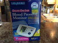 Blood Pressure Monitor - New In Box