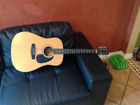 Magnum Marquis series Acoustic guitar for sale