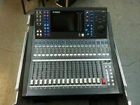 Console Yamaha LS9-16