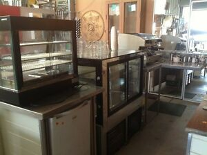 Stainless steel commercial cooking equipment, sinks and benches Tweed Heads Area Preview