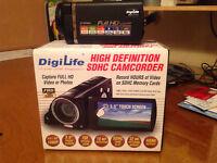 HD Camcorder - DigiLife