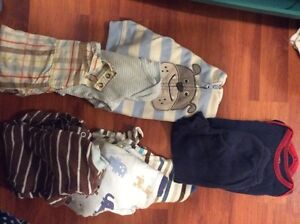 Small lot of 9 mnth fall winter clothing