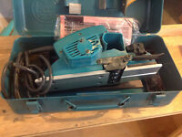 Makita Power Planer Model#1923B