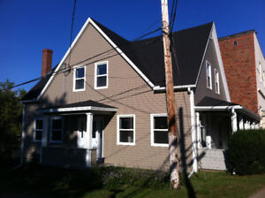 Home For Rent With Many Updates With Garage (Montague, PEI)