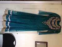 Beautiful Indian/Pakistani dress only for $100