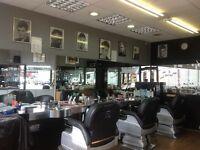 Gents Barber